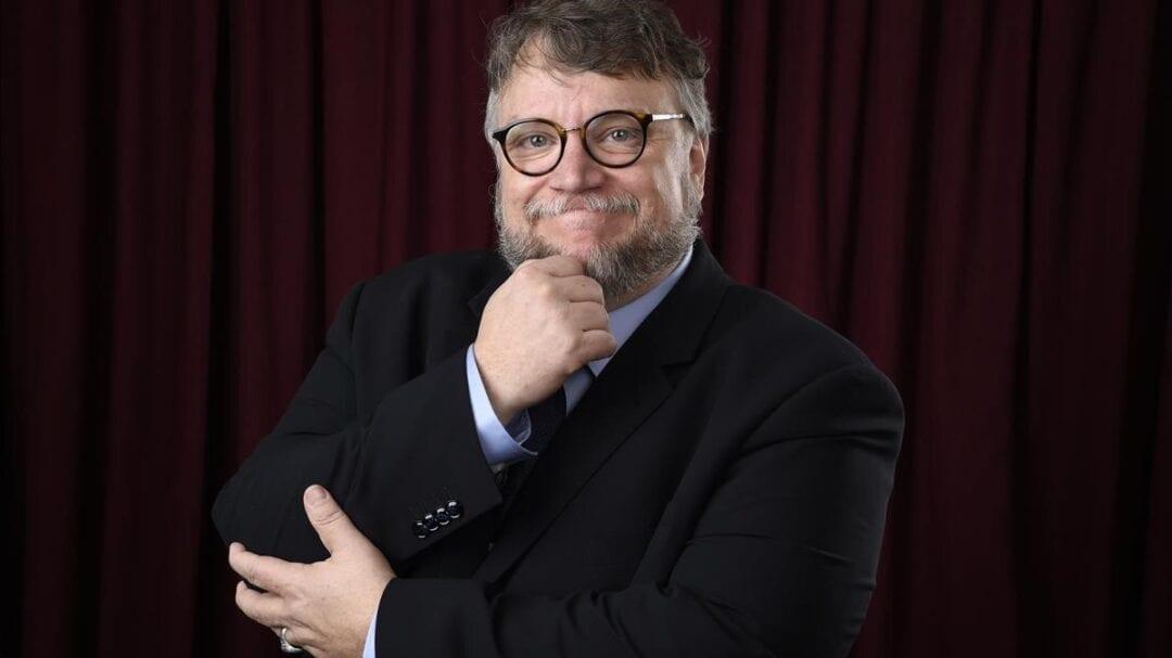 Trollhunters: Rise of the Titans Netflix Guillermo del Toro