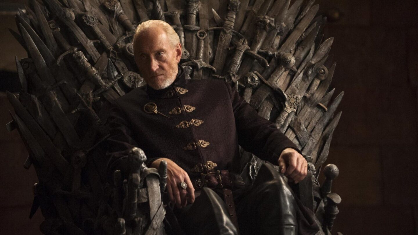 Games of Thrones Charles Dance final