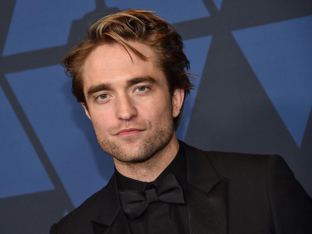 Chris Evans Robert Pattinson Scott Pilgrim vs The World