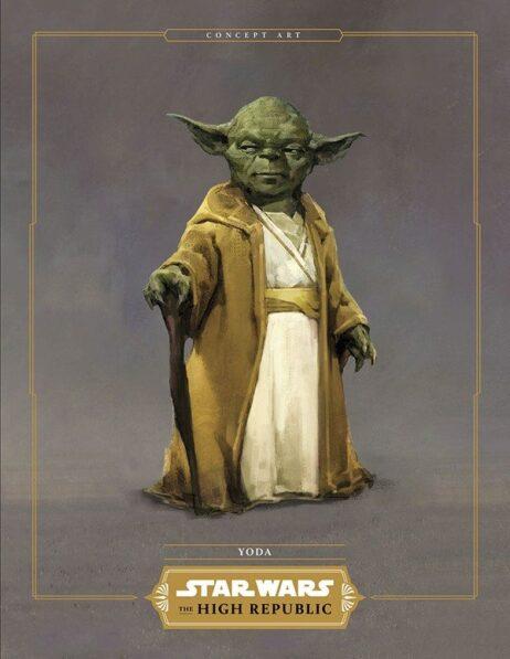 """Star Wars: The High Republic"""