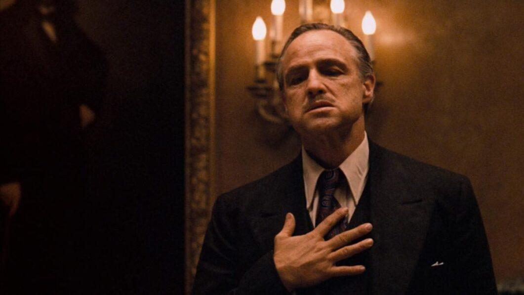 Francis Ford Coppola El Padrino 3 Remake