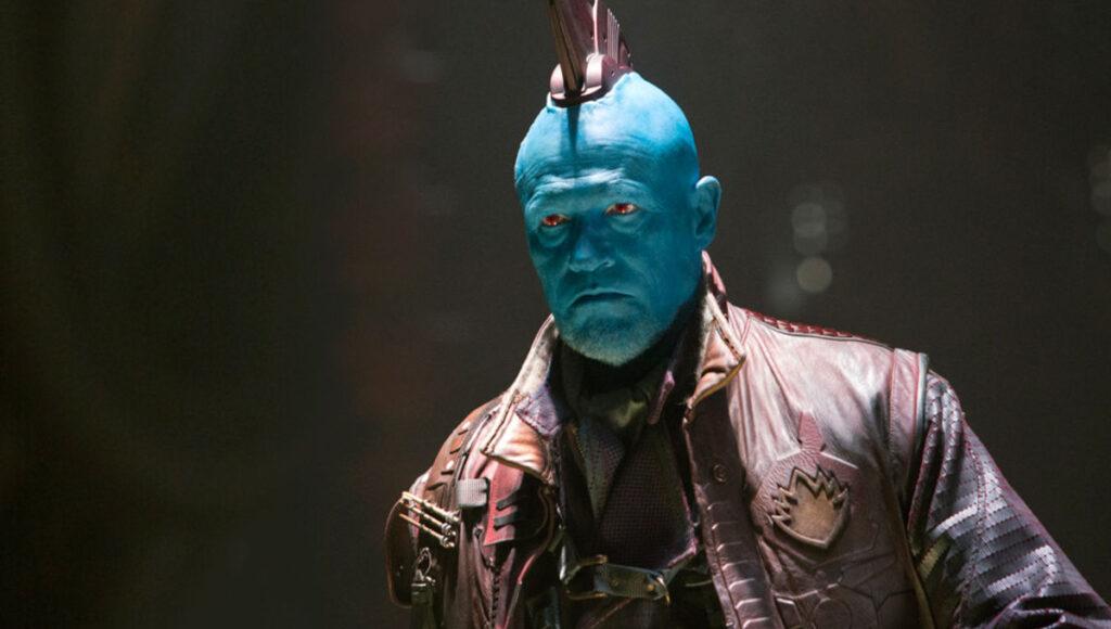 Michael Rooker COVID-19 Guardianes de la galaxia
