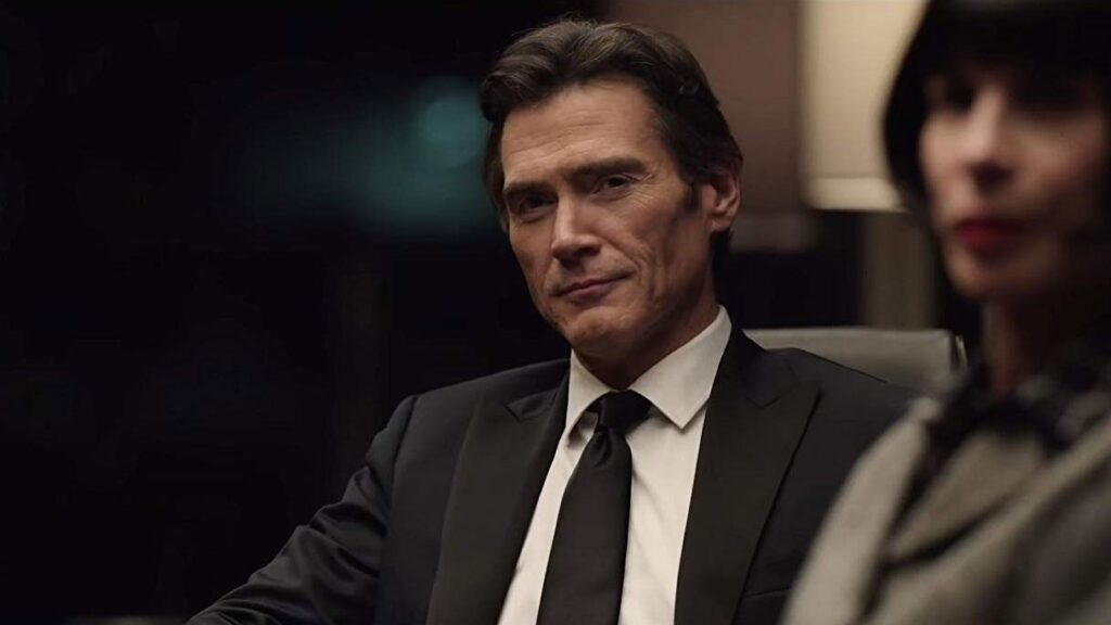 """Billy Crudup (""""The Morning Show"""")"""