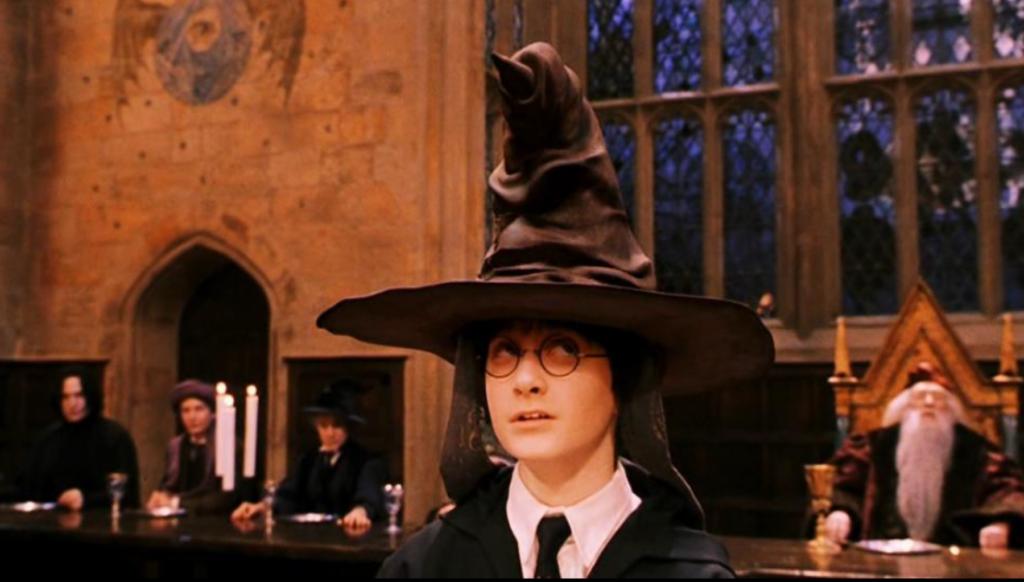 Harry Potter Warner Bros. Serie HBO Max
