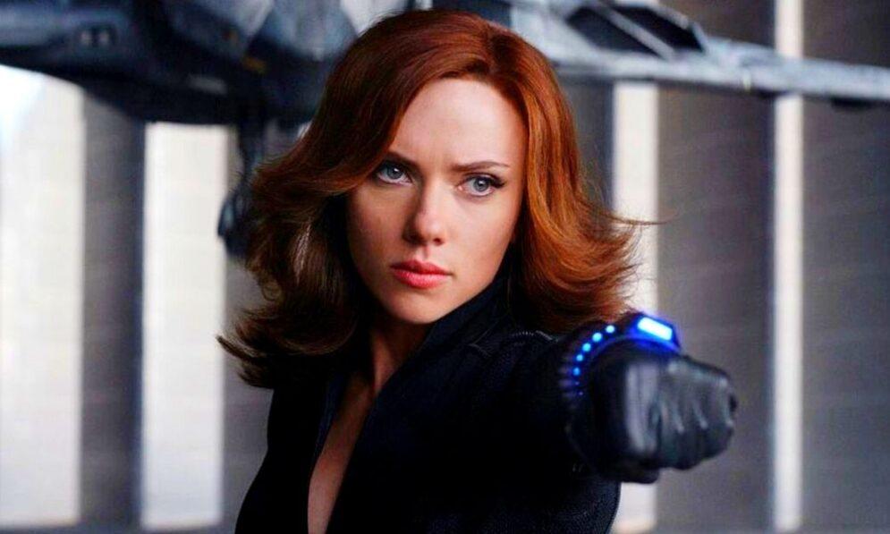 Scarlett Johansson Black Widow Feminismo