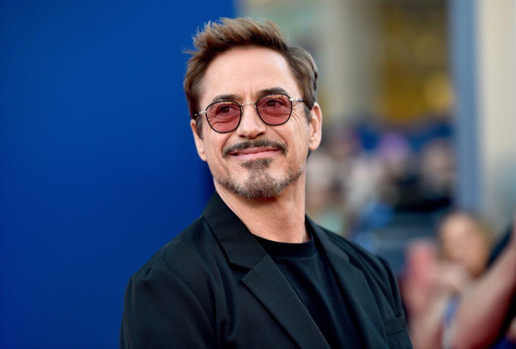 Robert Downey Jr. Marvel What If