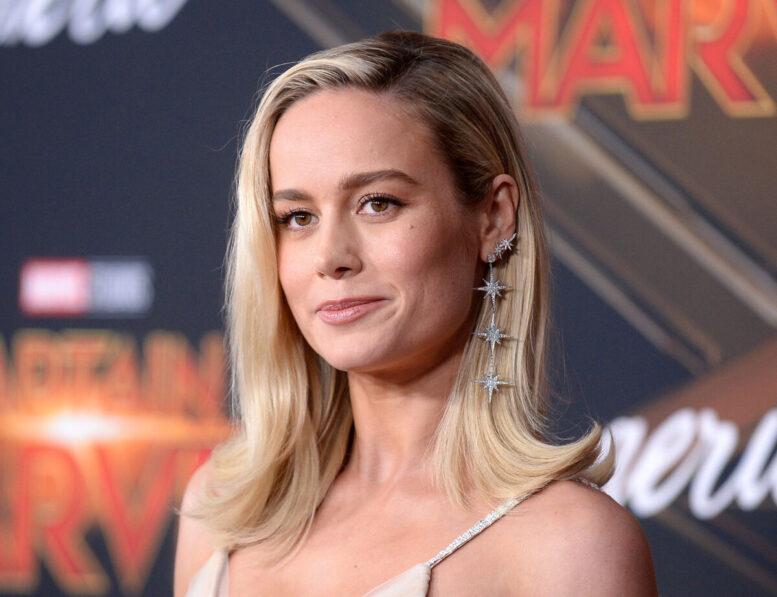 Brie Larson Marvel UCM Feminismo