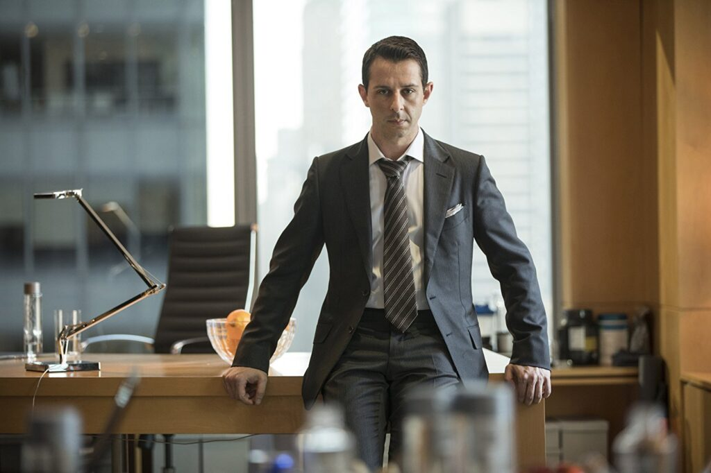 """Jeremy Strong (""""Succession"""")"""