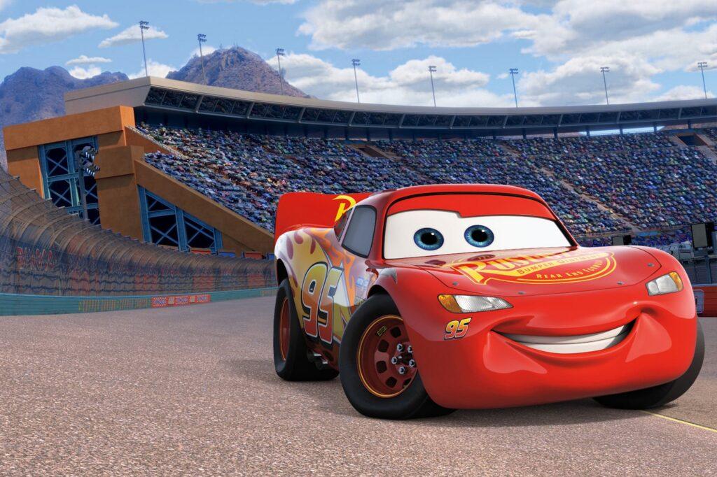 """Cars"" (2006)"