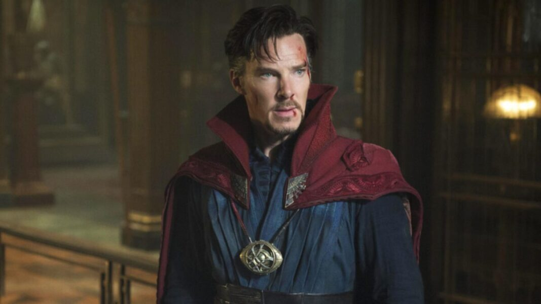 Benedict Cumberbatch Doctor Strange 2 Marvel UCM