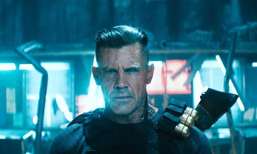 Josh Brolin Deadpool 3 Avengers Thanos