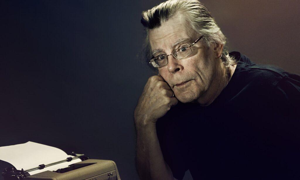 Stephen King,