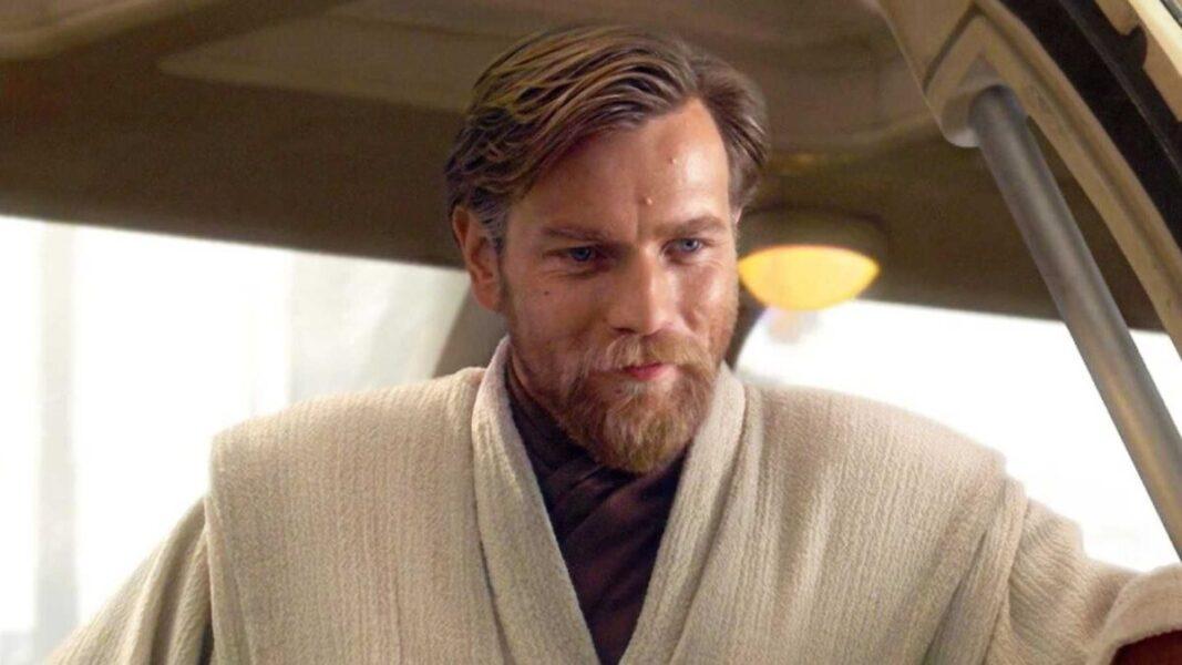 Obi-Wan Kenobi Ewan McGregor Disney+