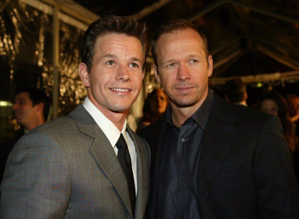 hermanos Wahlberg