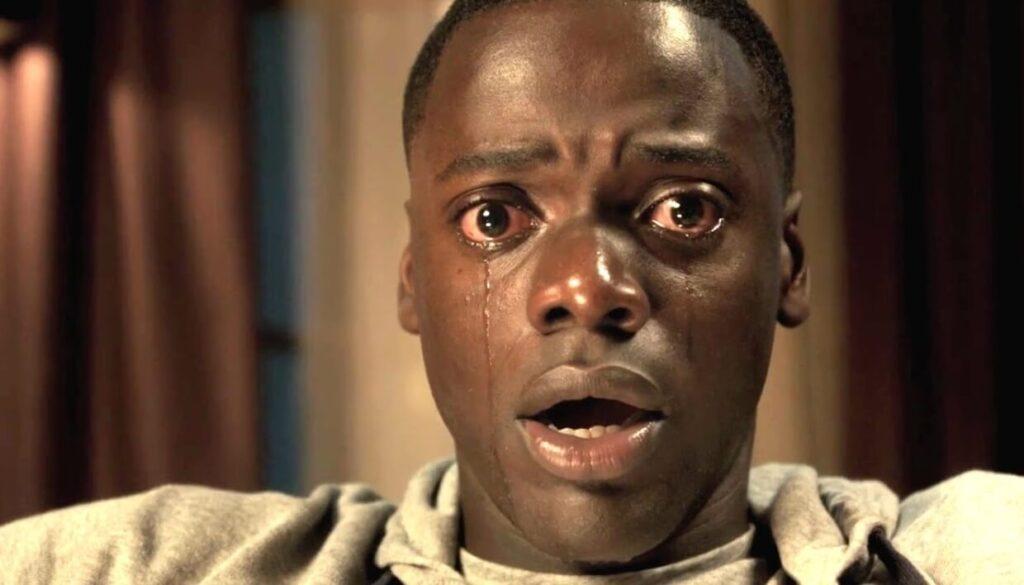 Get Out Películas de terror Jordan Peele