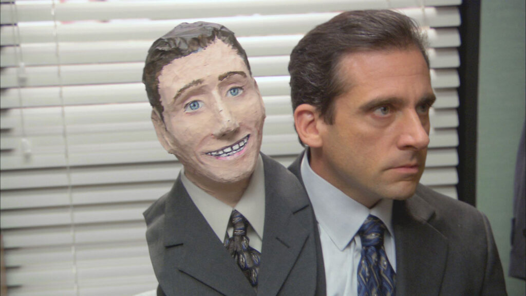 The Office – Halloween