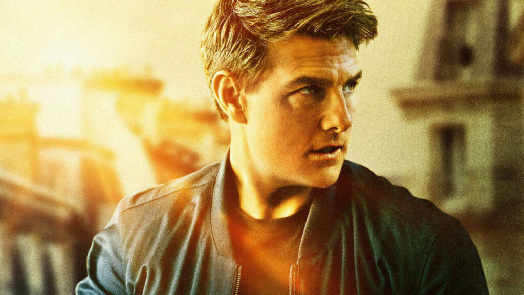 mision imposible tom cruise