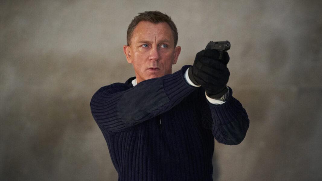 James Bond Daniel Craig Barbara Broccoli No Time To Die