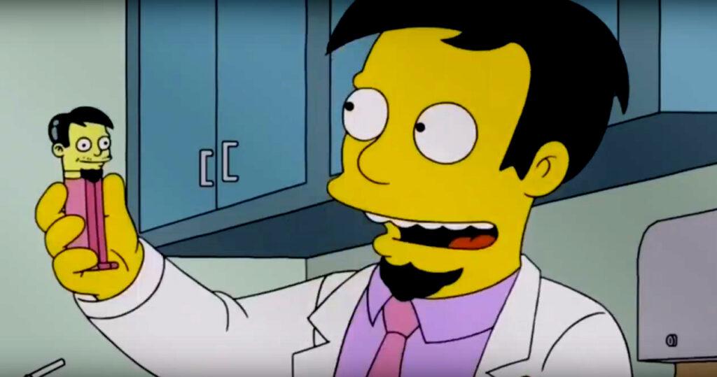 Dr. Nick Rivera