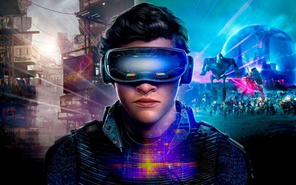 Ready Player One 2 Steven Spielberg Ernest Cline