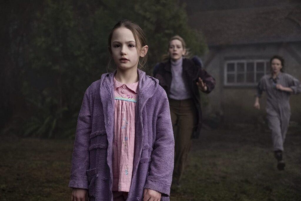 series que llegarán a Netflix en octubre