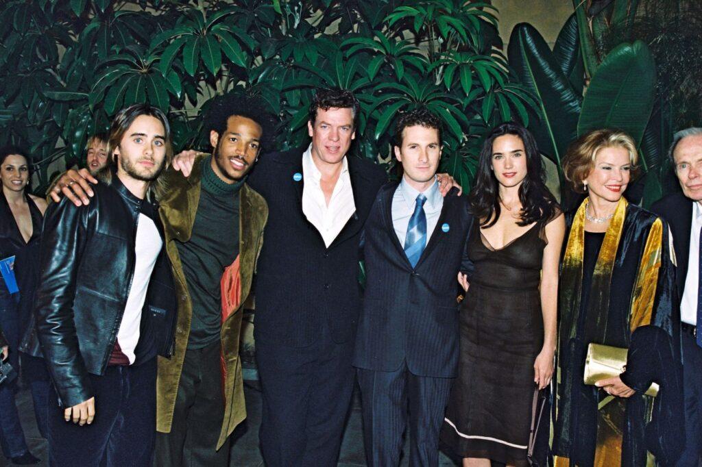 Requiem for a Dream cast