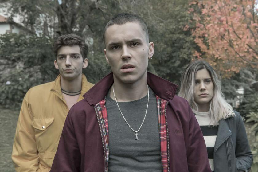 Las series que llegan a Netflix en diciembre