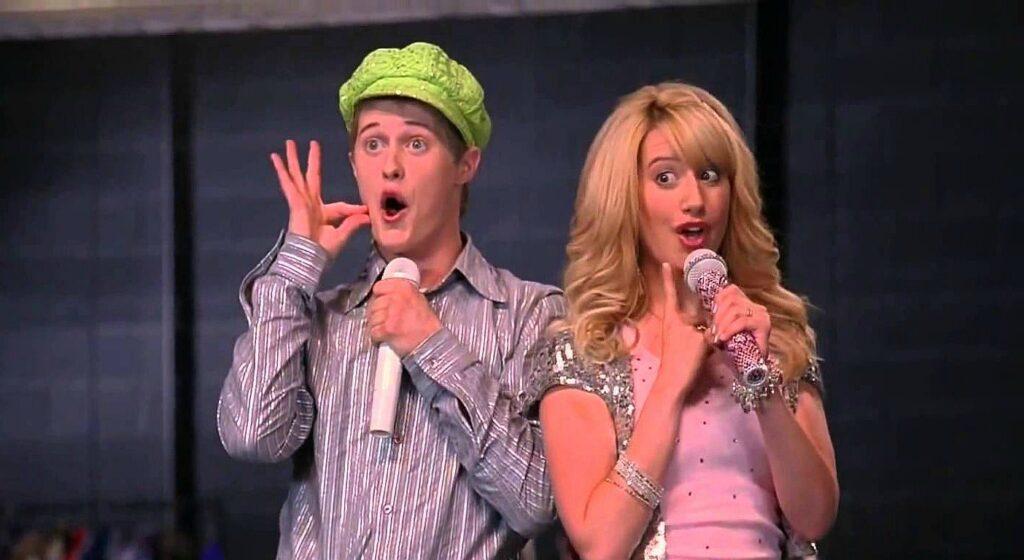 """High School Musical"""