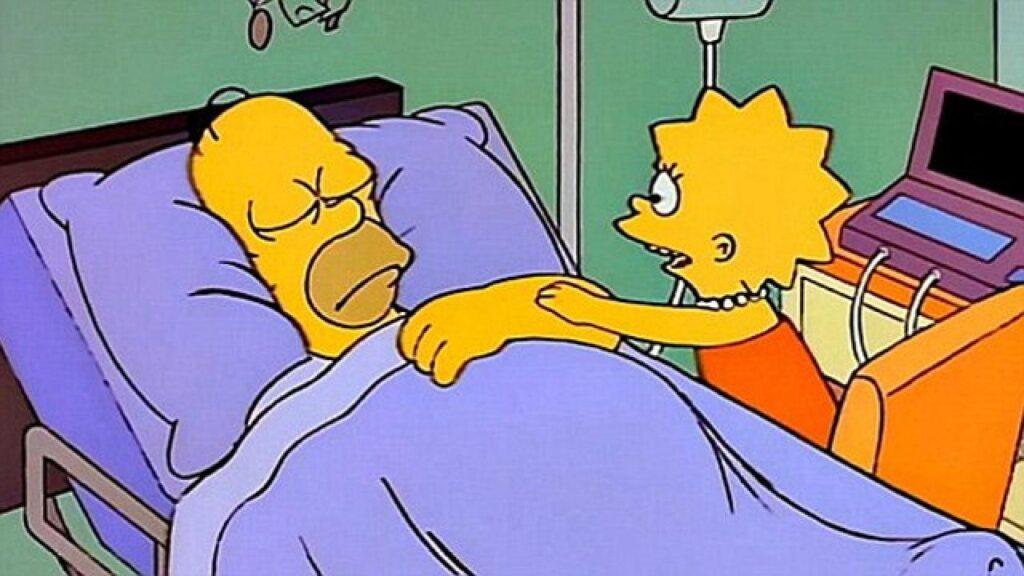 """""""Los Simpson"""""""
