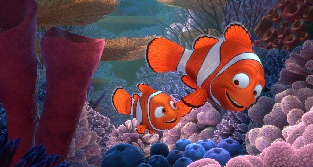 """""""Buscando A Nemo 2"""""""