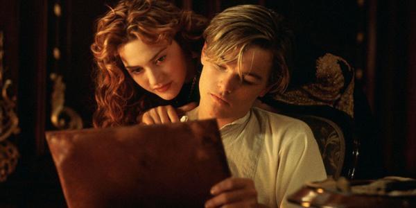 La verdadera historia de amor del Titanic no fue de Rose y Jack Dawson