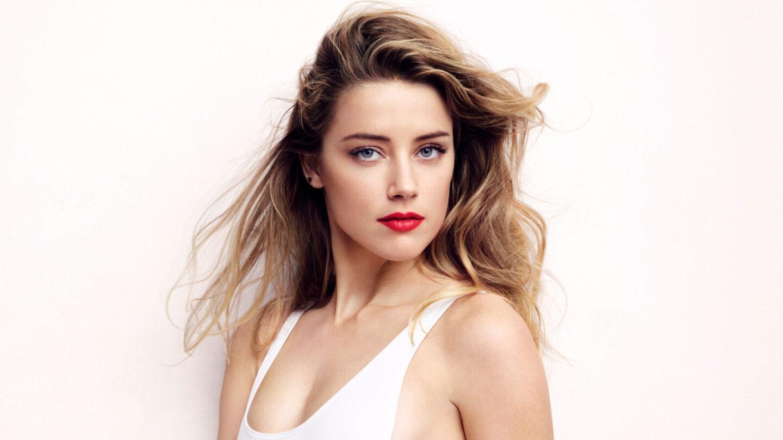 Amber Heard Johnny Depp violencia de genero The Harry Walker Agency