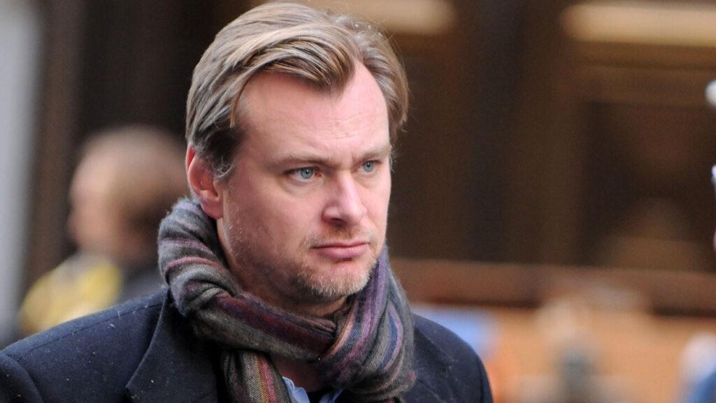 Christopher Nolan Tenet Warner Hbo Max