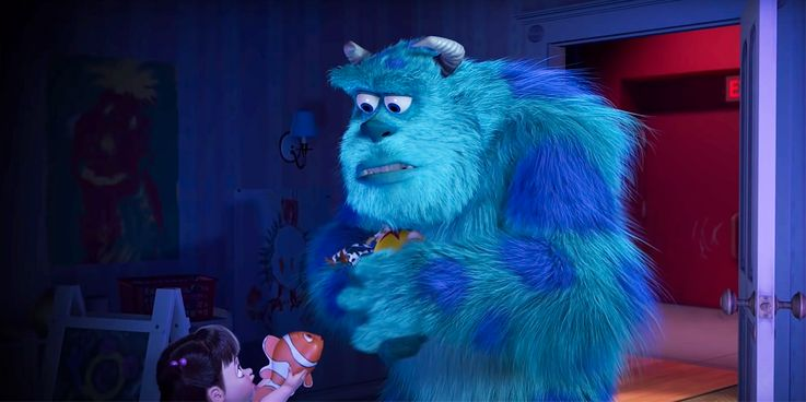 """Monsters Inc."""