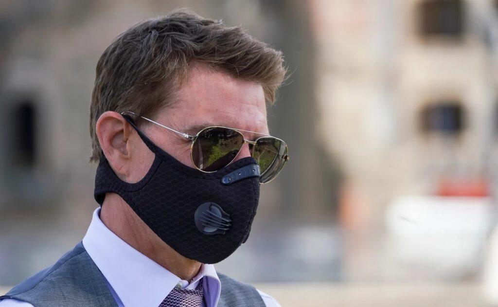 Misión Imposible 7 Tom Cruise coronavirus
