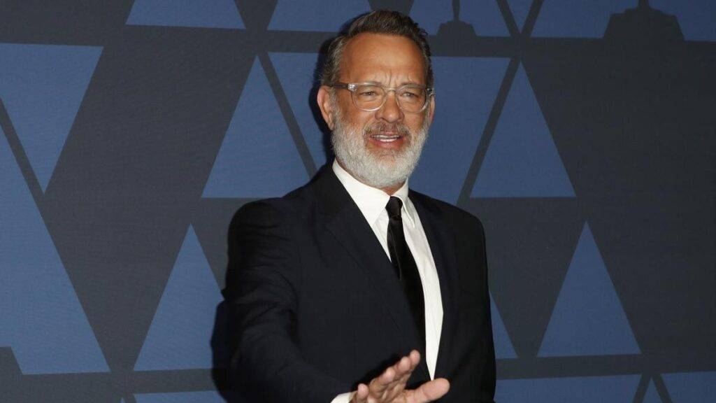 Tom Hanks cine coronavirus