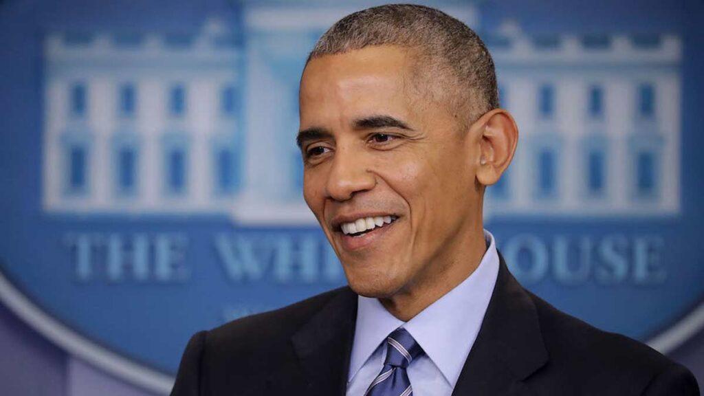Barack Obama The Boys Amazon Prime Video Jack Quaid Eric Kripke