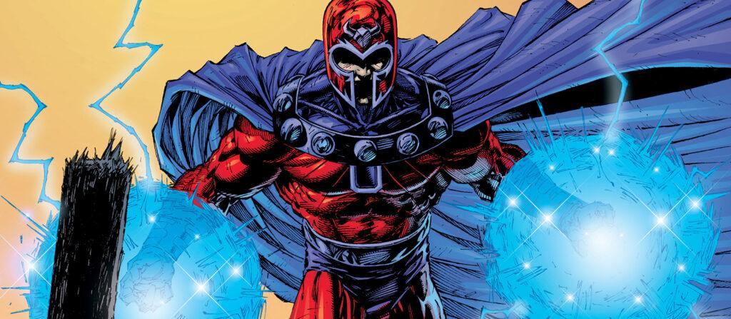 Cintas de Marvel que nunca saldrán a la luz magneto