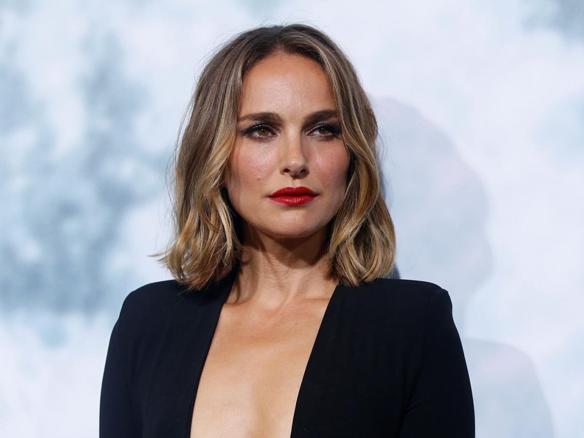 Natalie Portman Léon Profesional sexualización