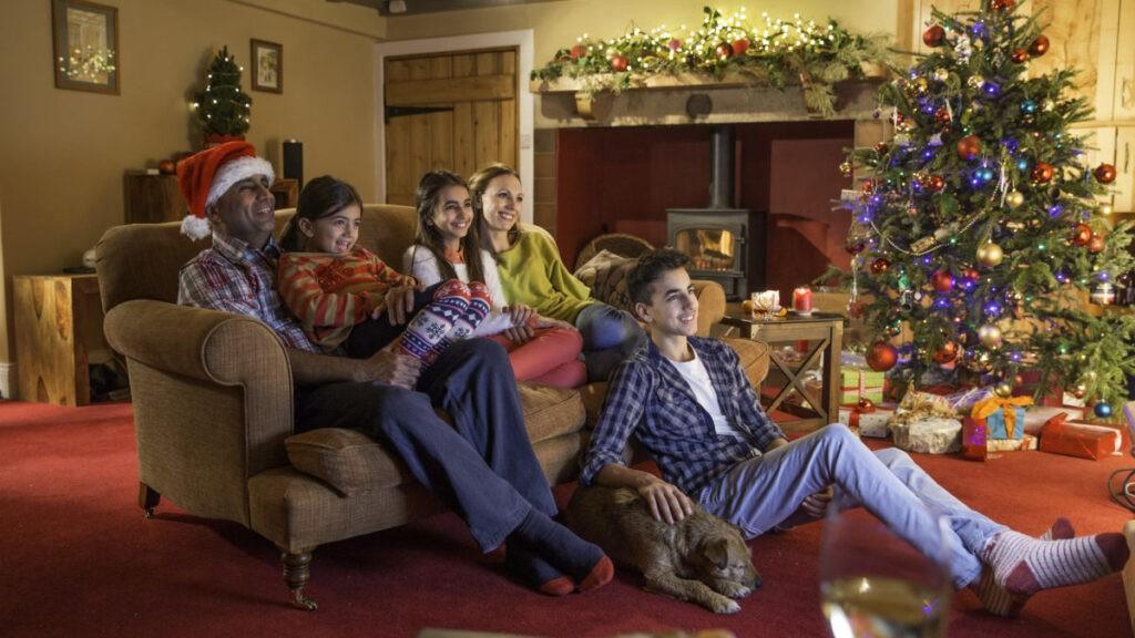 Las mejores películas navideñas para ver