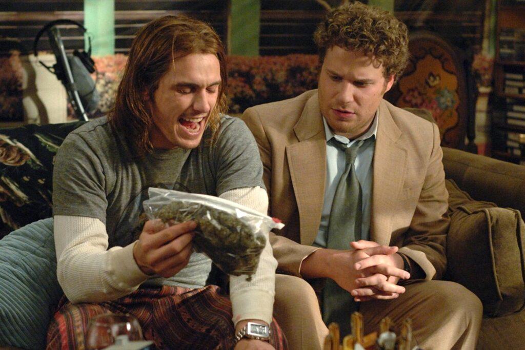 ¿Cómo sustituyen las drogas en el cine?
