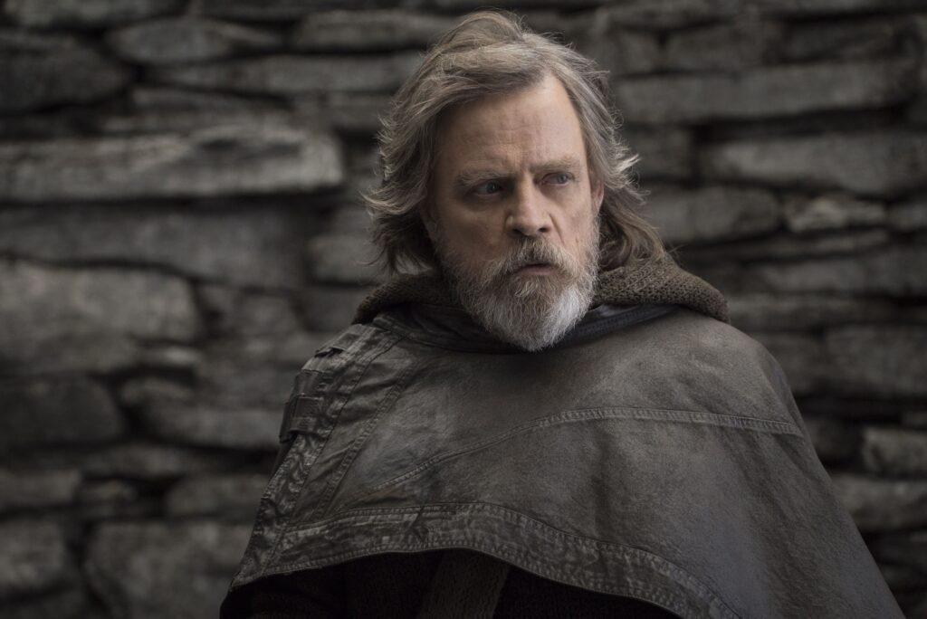 """""""Star Wars: Los Últimos Jedi"""" (2017)"""