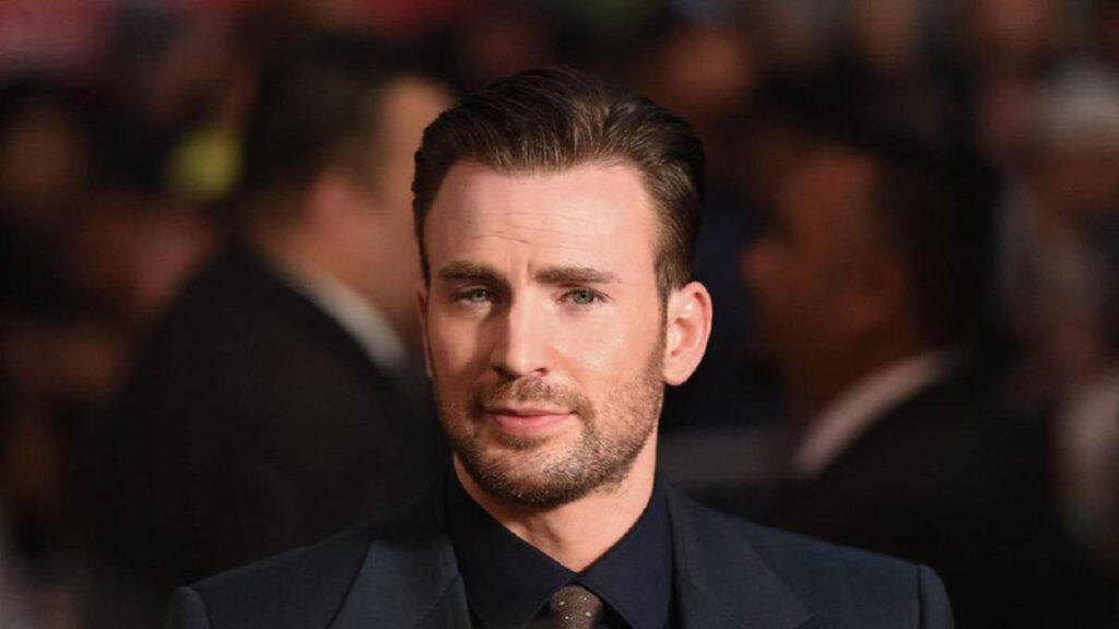 Chris Evans  Avengers Endgame capitán américa emoción