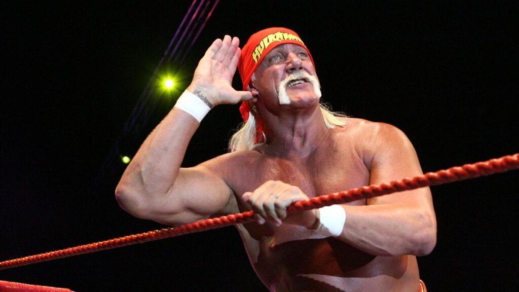 Hulk Hogan Netflix Chris Hemsworth Todd Phillips