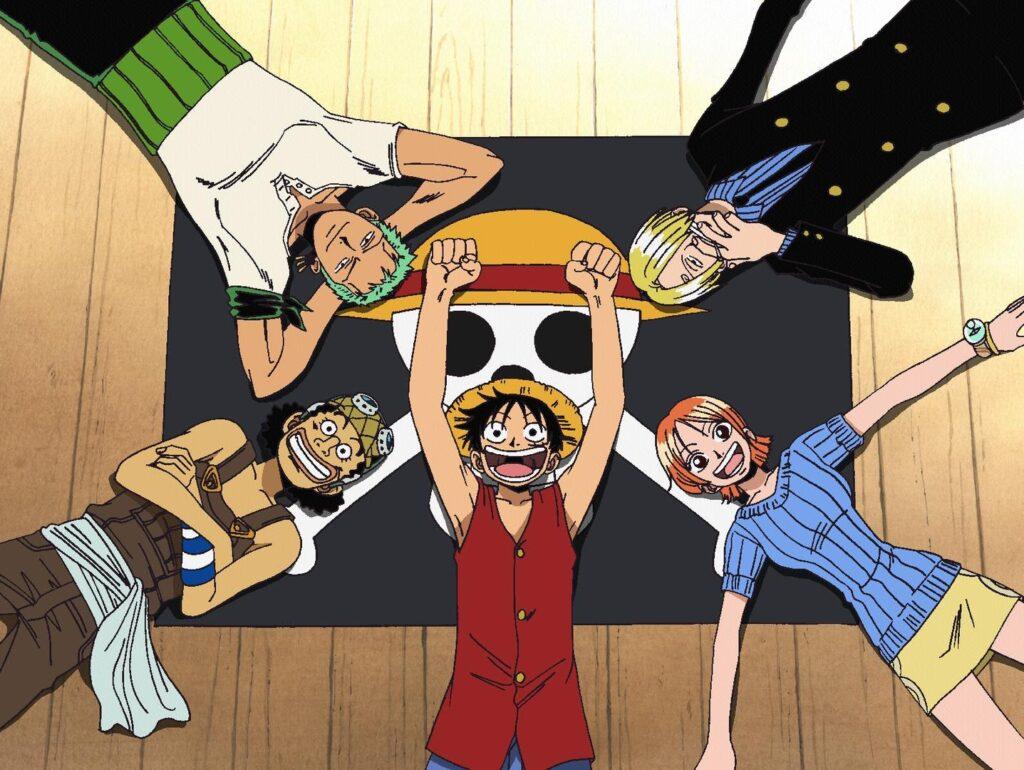 One Piece: Alabasta