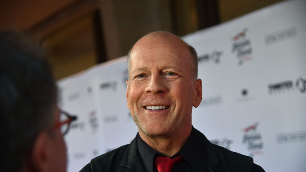 Terry Gilliam Bruce Willis 12 Monos