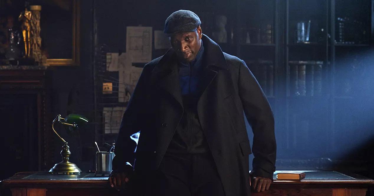 Lupin Netflix 2da parte fecha de estreno temporada 2