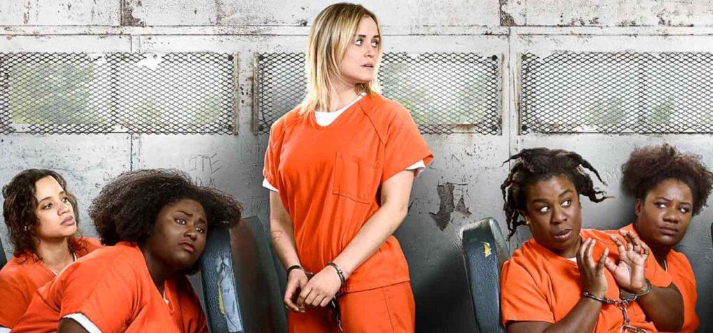 Las series que llegan a Netflix en enero orange is the new black