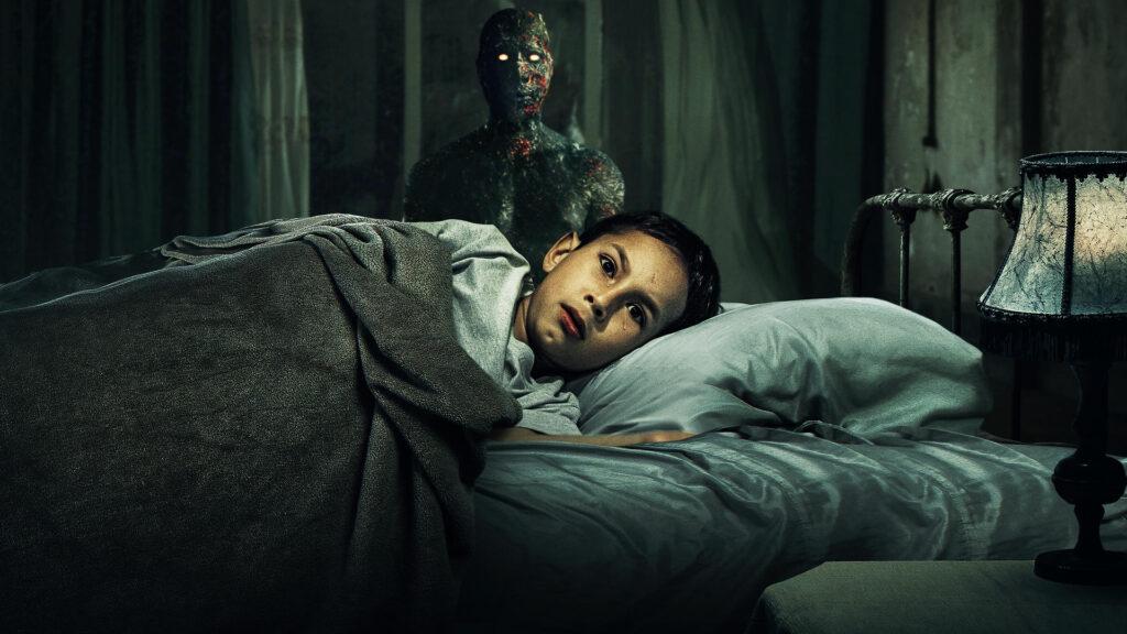Haunted: Latinoamérica