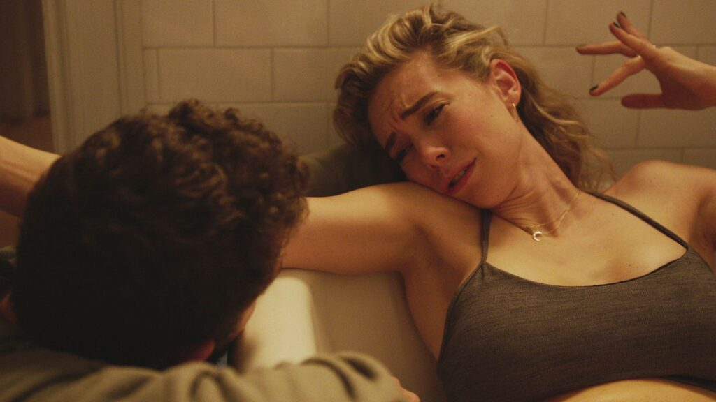 """Vanessa Kirby – """"Pieces of a Woman"""""""